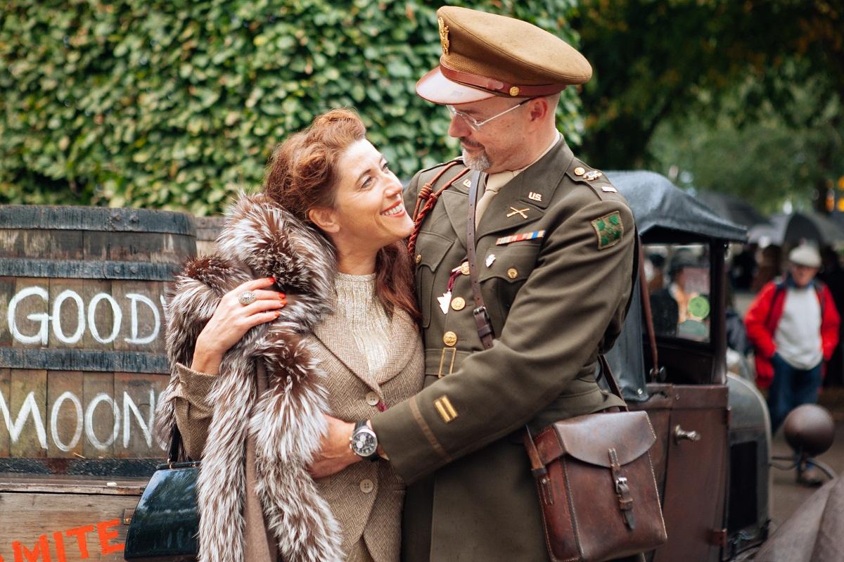 Love Story by Giulia Legora/Splento