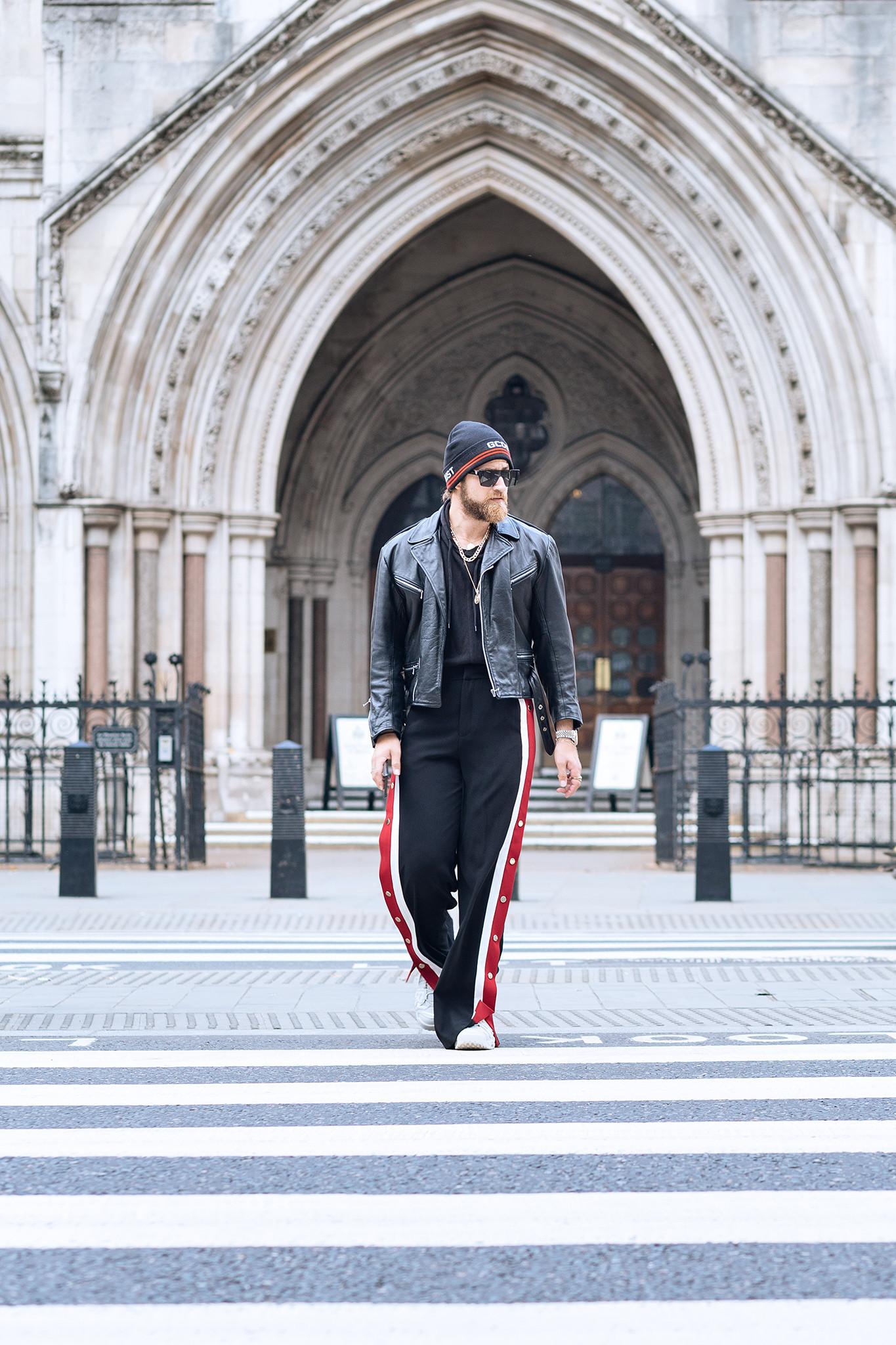 London Fashion Week by Diana Novikova/Splento