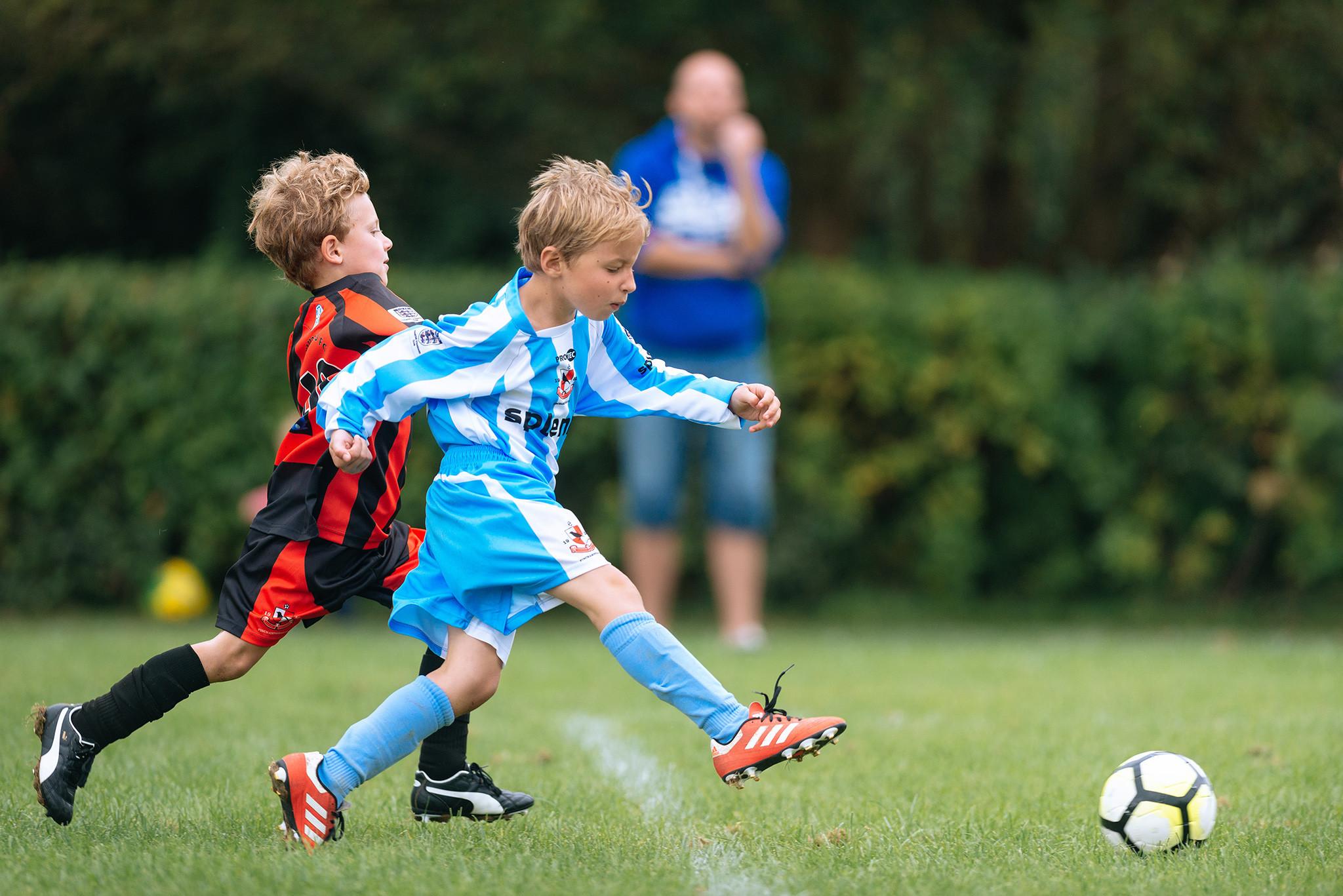 Finchampstead FC by EugeneSemeykin/Splento