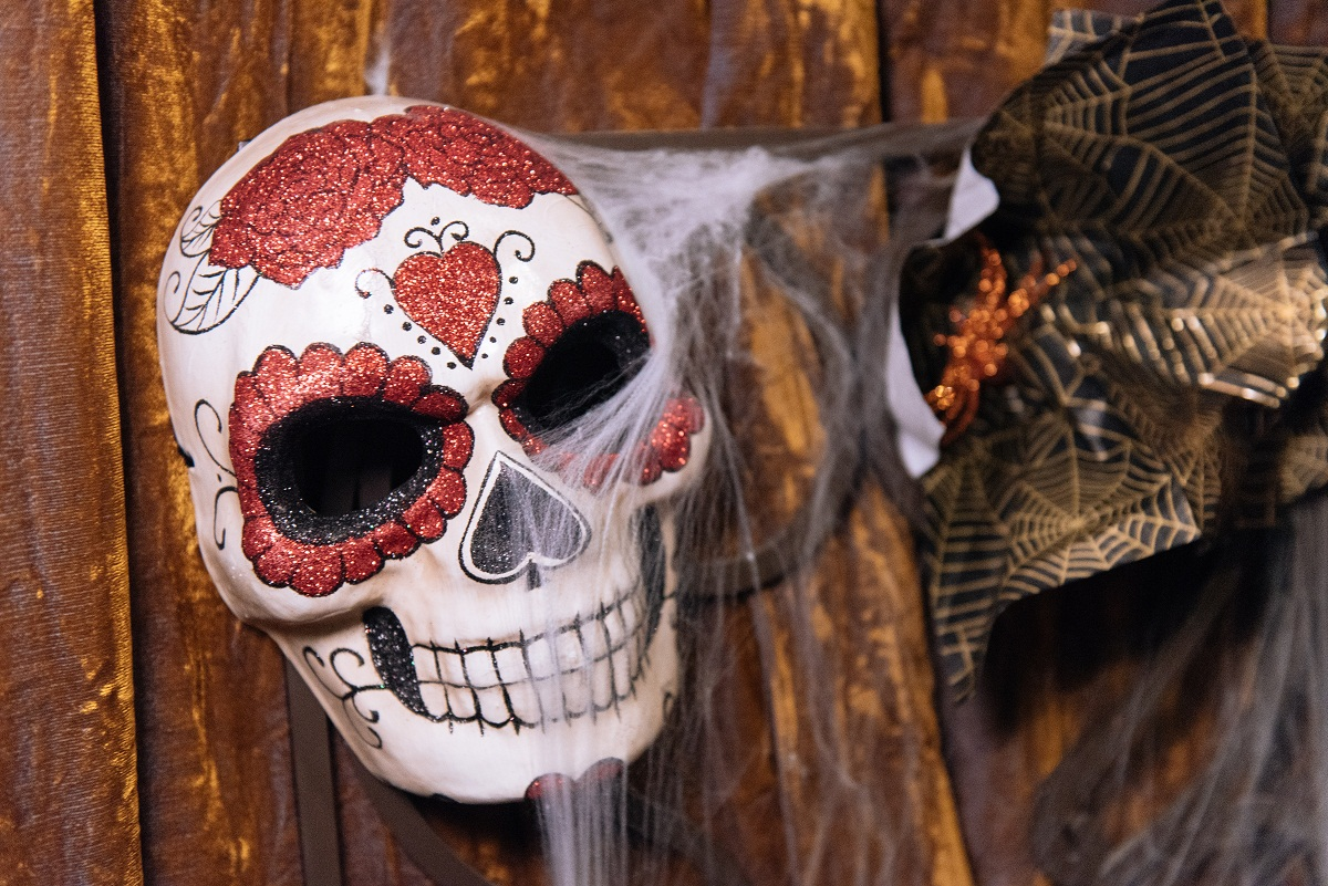 13 Scariest Events in London This Halloween