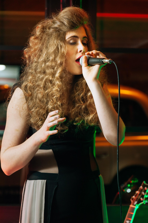 My World - Leena Ojala by Splento at White Noise Bar