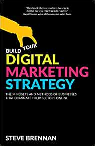 Build your digital marketing strategy