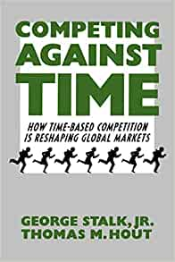 Competing against time