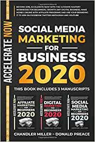 Social media marketing for business 2020