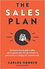The Sales Plan
