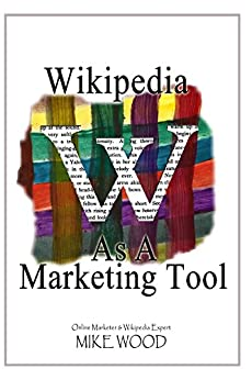 Wikipedia as a marketing tool