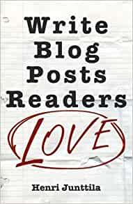 Write blog posts readers love