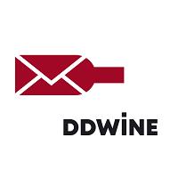 DD Wine logo