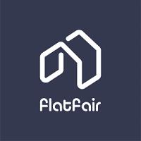 Flatfair logo