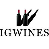 IG Wines logo