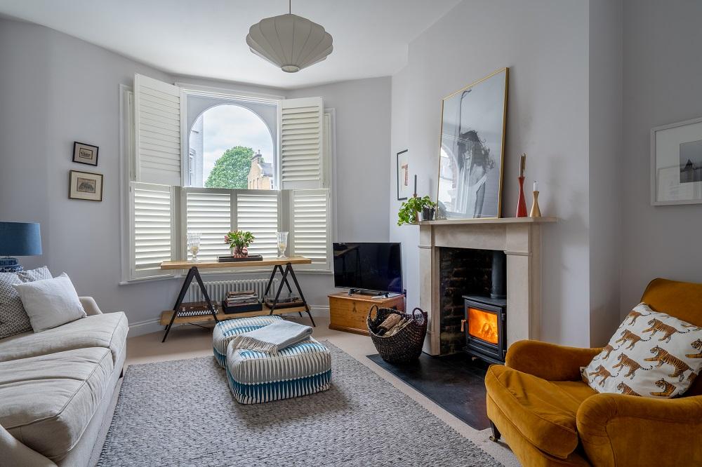 Photo of a lounge