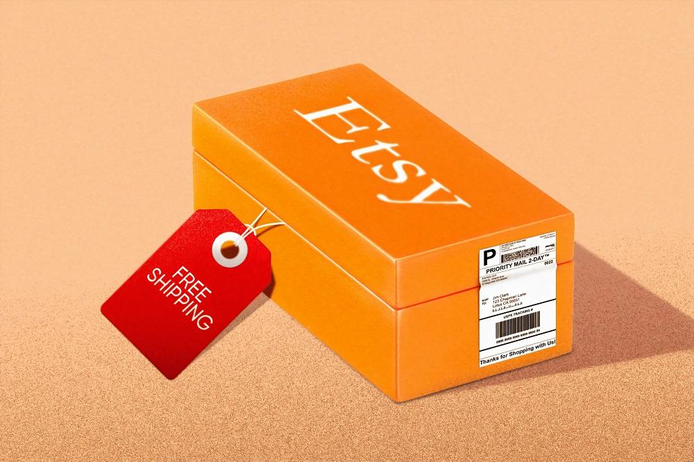 Etsy Product
