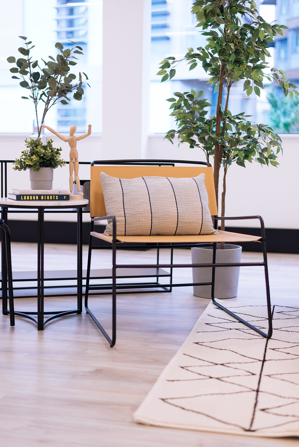 Office Chair by Irina