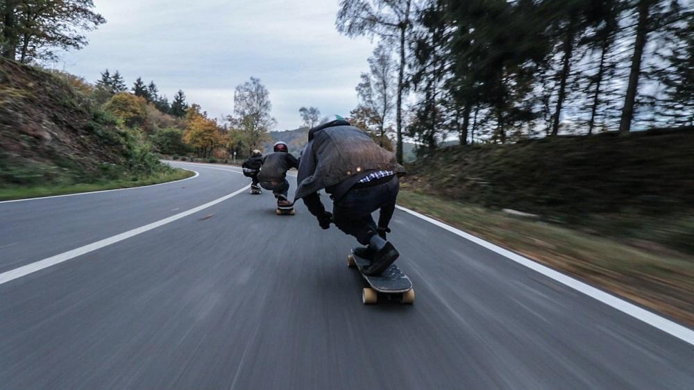 Speeding skaters video production urgent
