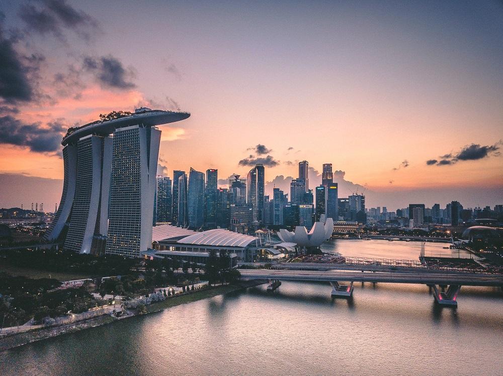 Singapore - global video production company