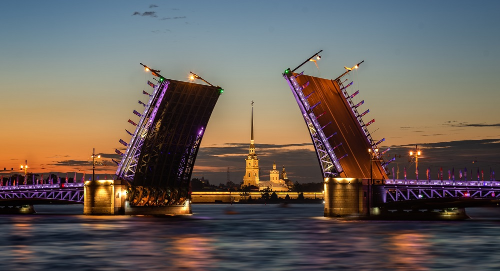 St Petersburg - global video production company
