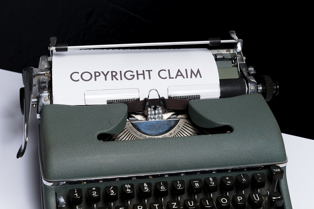 Copyright laws for videographers