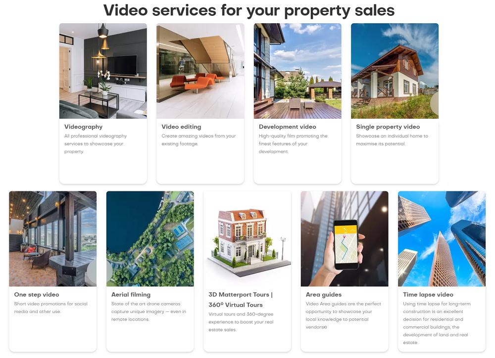 Splento Property Services - Video