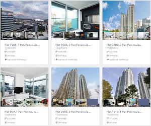 Online property marketing - Proval 2
