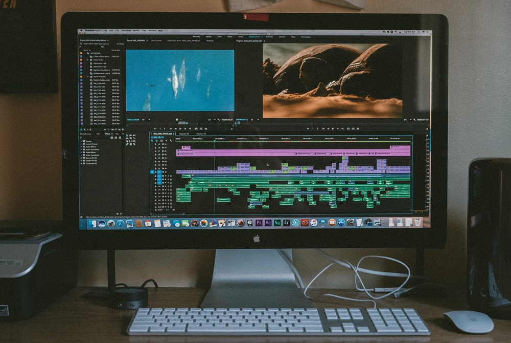 Time lapse videography software