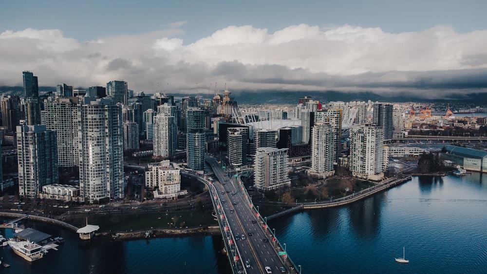 Cityscape photography ideas