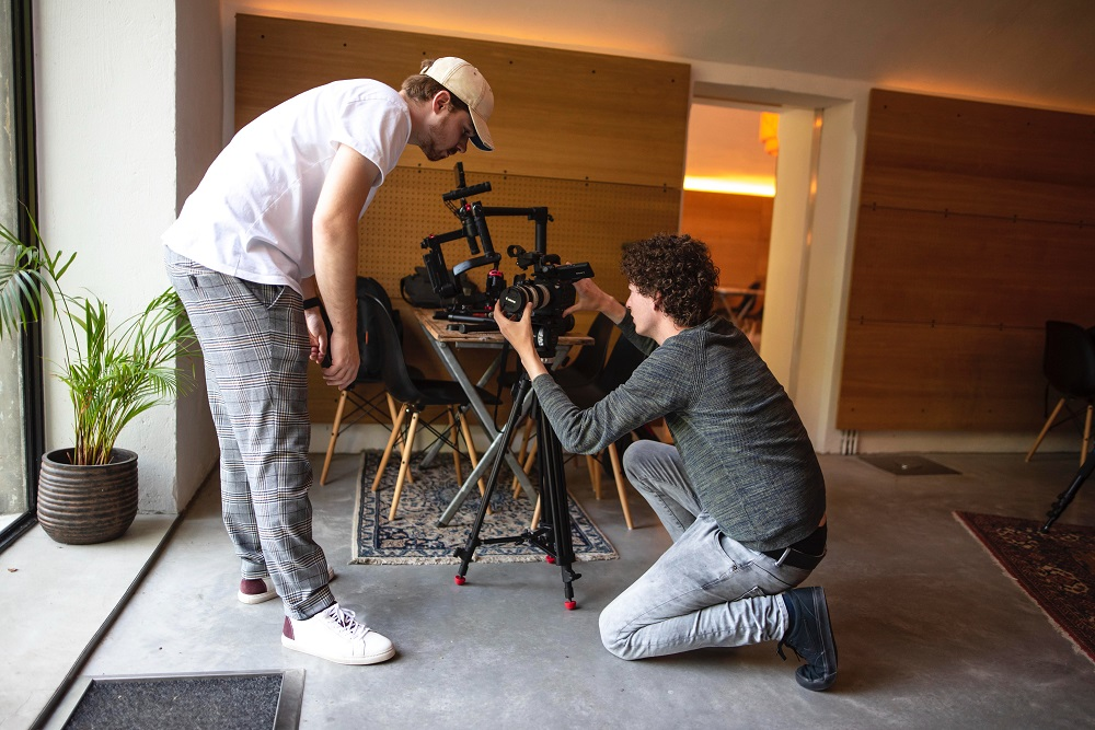 Property video specialists