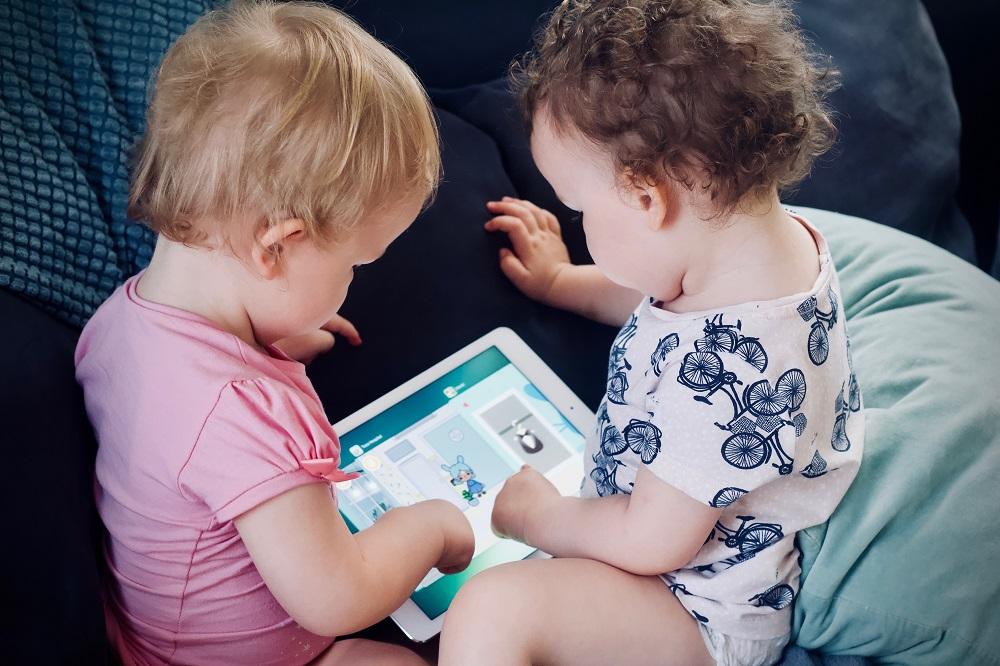 Splento App for sharing