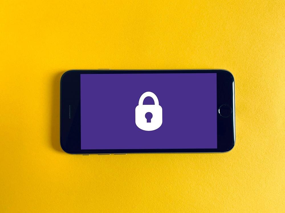 Splento App security