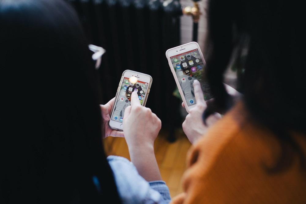 Splento App sharing