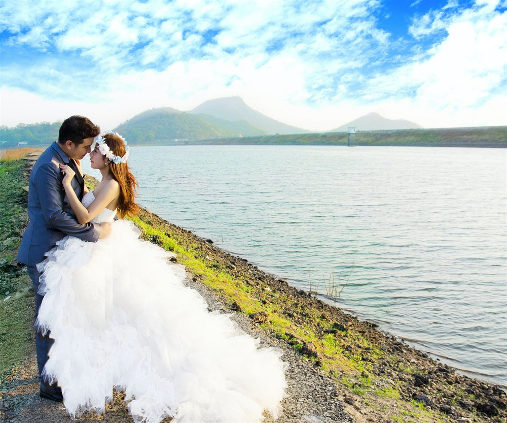 Wedding photography in 2021