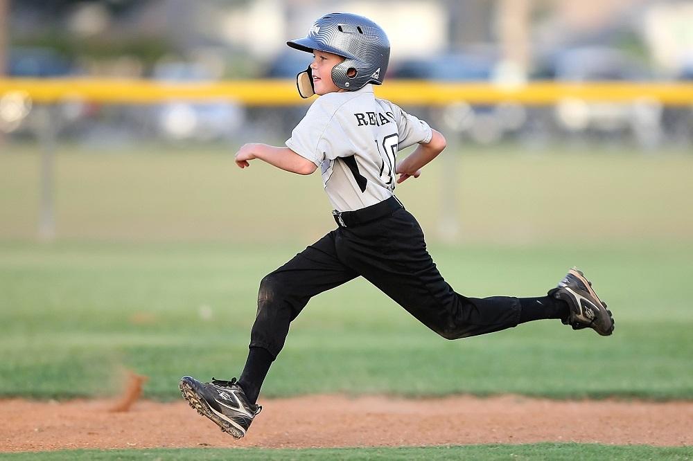 Childrens sports club benefits