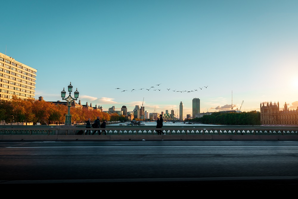 London city investors