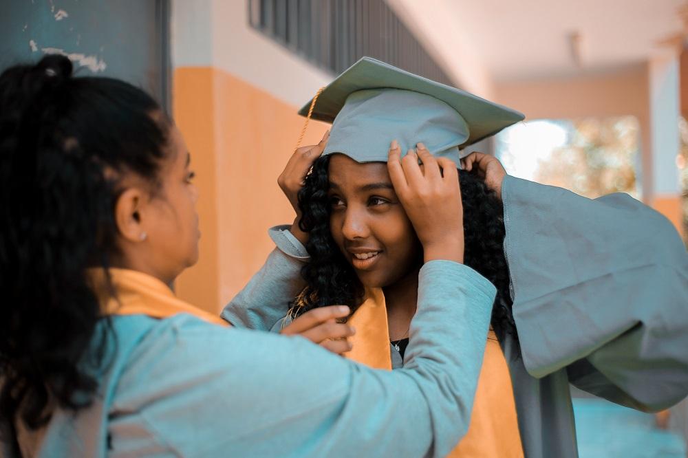 Photos ideas for graduation 2021