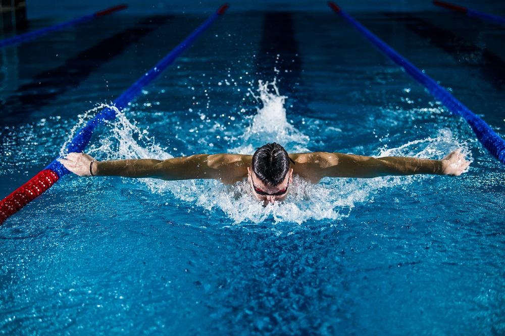 Top 10 sports photographers