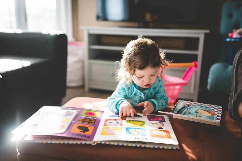 Preschool and parents