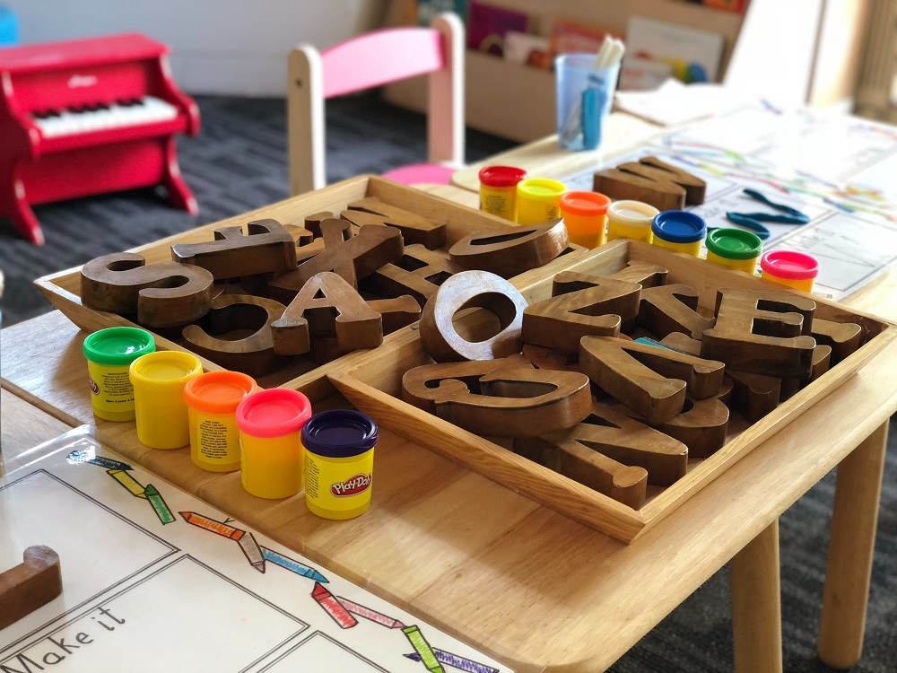 Preschool engagement