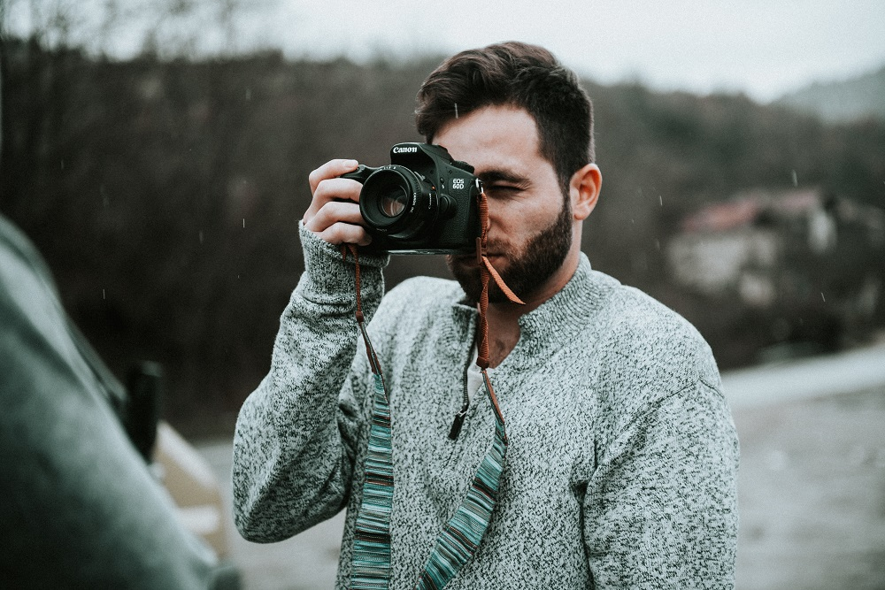 eCommerce for photographers