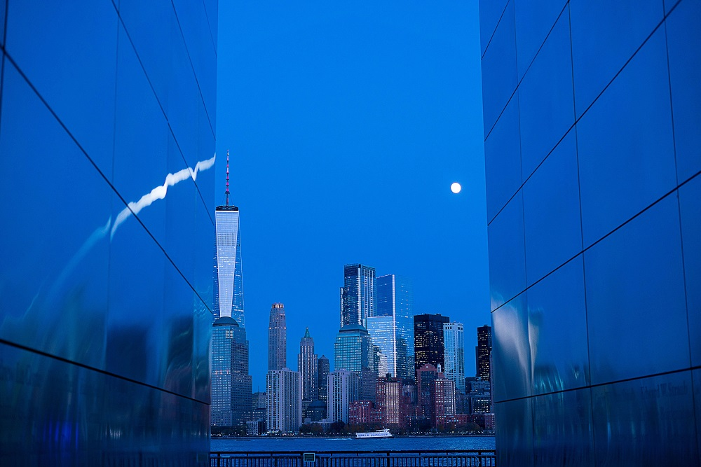 Blue hour photography meaning