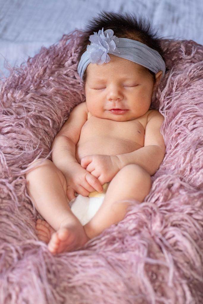 Newborn photoshoots