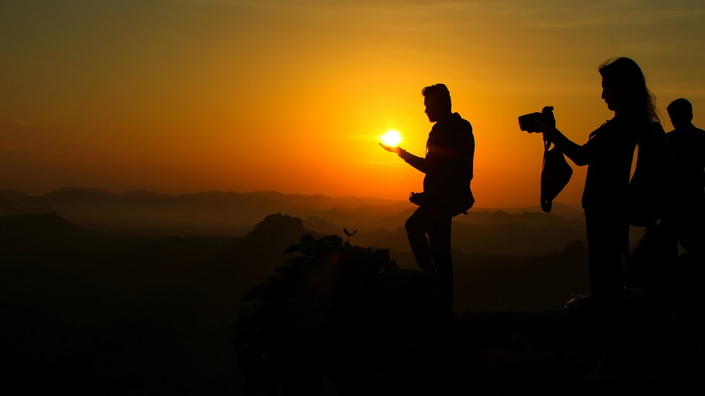 Backlight photography - Copy