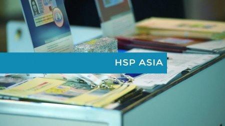 High Security Printing Asia Conference