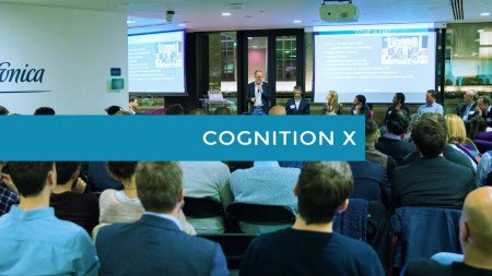 CognitionX: AI in HR and Recruitment